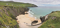 Coumeenole Beach, Slea Head, Dingle Peninsula